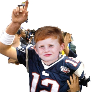 The Real Brady